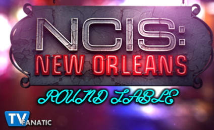 NCIS New Orleans Round Table: LaSalle's Holiday Blues