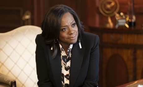 A Call From the Governor - How to Get Away with Murder