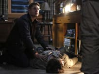 Supernatural Season 11 Episode 17