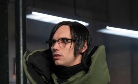 Riddler Wants Answers - Gotham Season 5 Episode 6