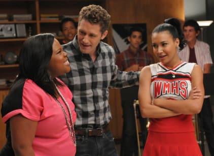 Watch Glee Season 2 Episode 4 Online