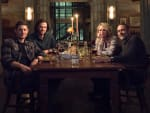 The Winchester Family Reunion - Supernatural