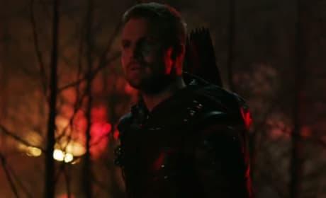 Arrow: Villains
