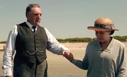 Downton Abbey: Watch Season 4 Episode 8 Online