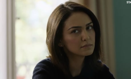 Clare Has the Look - Counterpart