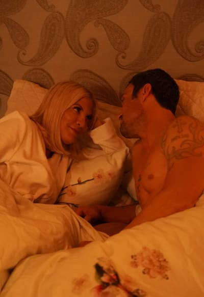 In Bed - BH90210 Season 1 Episode 5