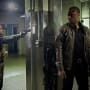 Standoff - Arrow Season 4 Episode 20