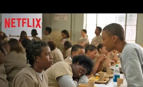 Orange is the New Black Season 3 Sneak Peek