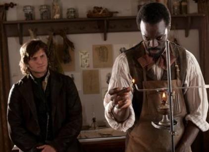 Watch Copper Season 1 Episode 3 Online
