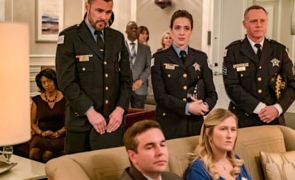 Chicago PD Season 6 Episode 11 Review: Trust