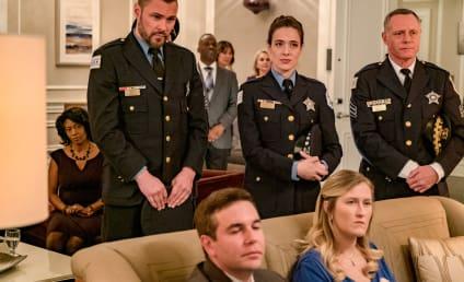 Chicago PD Season 6 Episode 11 Review: Trust