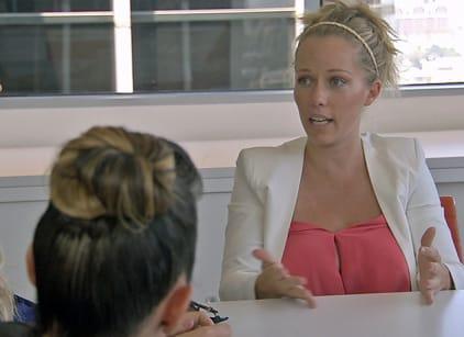 Watch Kendra on Top Season 3 Episode 2 Online