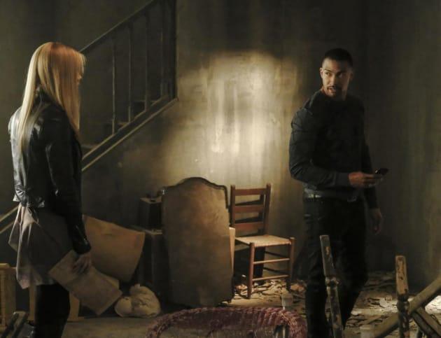 A Truce? - The Originals Season 4 Episode 11