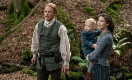 Watch Outlander Online: Season 5 Episode 8