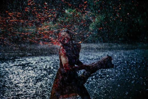 Buckets of Blood — American Gods Season 1 Episode 4