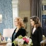 Maggie and Sarah Hear the News - Days of Our Lives
