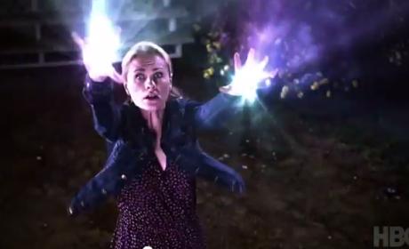Magical Sookie