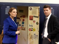 Bones Season 10 Episode 12