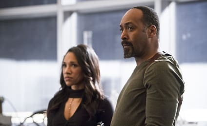Watch The Flash Online: Season 2 Episode 18