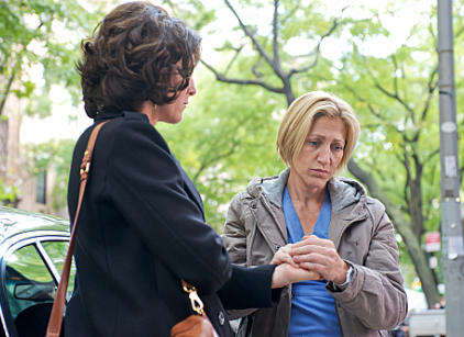 Watch Nurse Jackie Season 4 Episode 1 Online