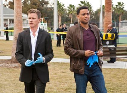 Watch Common Law Season 1 Episode 3 Online