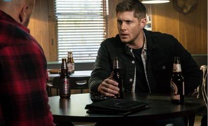 Watch Supernatural Online: Season 11 Episode 19