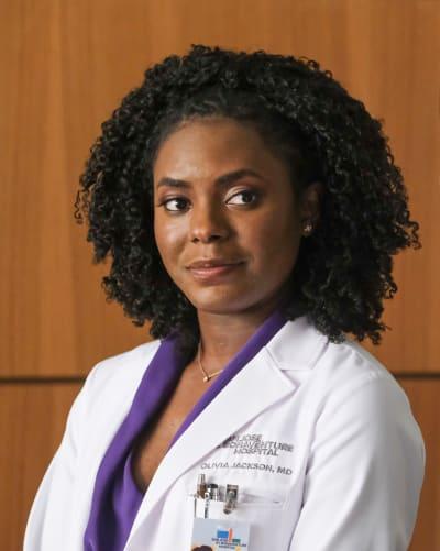A Difficult Case - The Good Doctor Season 4 Episode 8