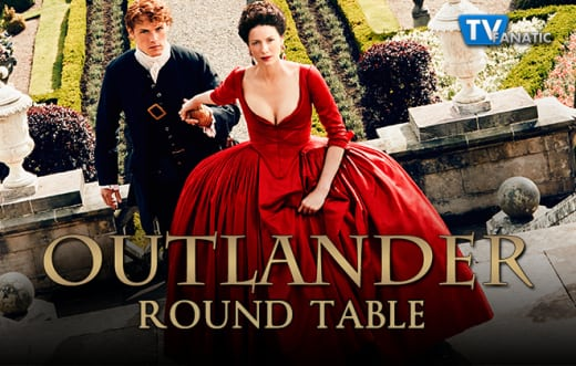 Outlander Round Table 660px