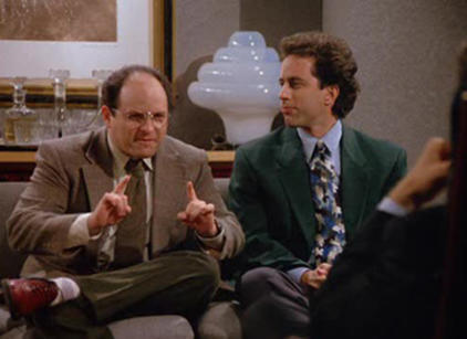 Watch Seinfeld Season 4 Episode 3 Online
