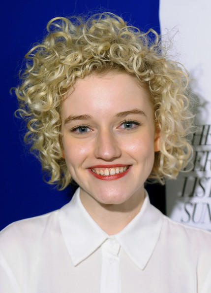Julia Garner At Ozark Screening And Reception In Los: Melissa Benoist Tapped To Play Mrs. Koresh In Paramount