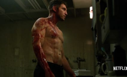 The Punisher Trailer: Laying Down The Law