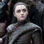 Arya Returns - Game of Thrones