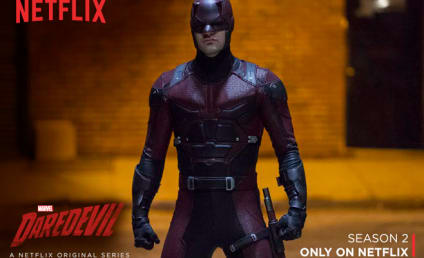Daredevil Renewed for Season 2; New Showrunners Announced