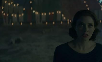 Doom Patrol Season 3 Trailer Teases Weirdest Season Yet -- Get Premiere Date