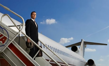 Mad Men Season 7 Promo Pic
