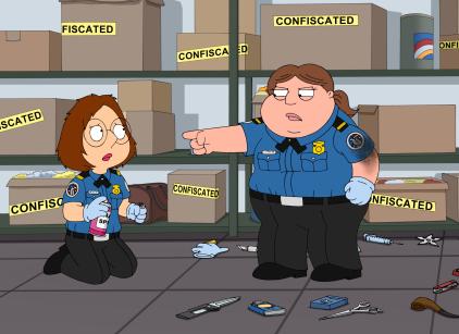 Watch Family Guy Season 13 Episode 13 Online