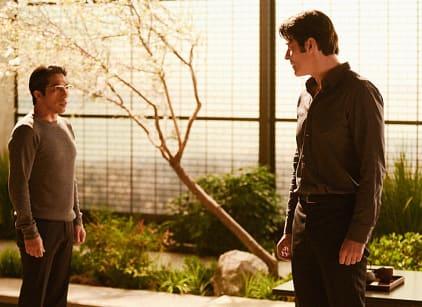 Watch Extant Season 1 Episode 10 Online