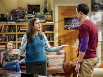 The Big Bang Theory Season 10 Episode 5