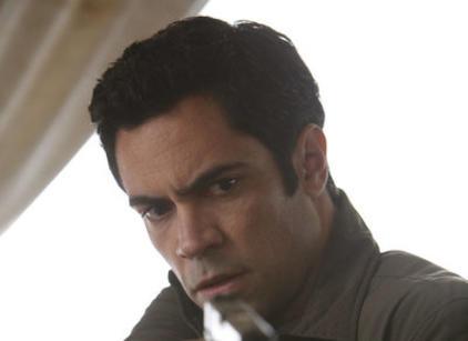 Watch Law & Order: SVU Season 13 Episode 8 Online