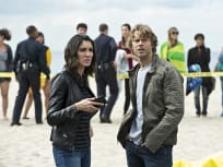 NCIS: Los Angeles Season 7 Episode 12