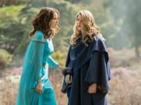 Supergirl Season 3 Episode 20