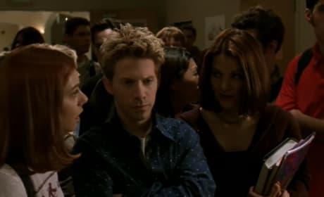Witch Hunt - Buffy the Vampire Slayer Season 3 Episode 11