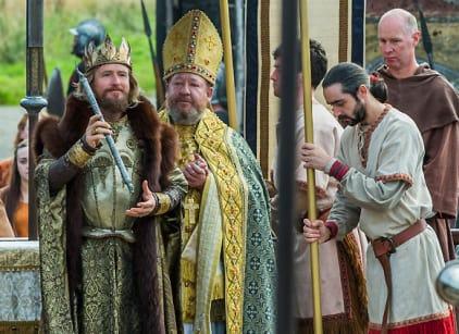 Watch Vikings Season 4 Episode 9 Online