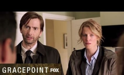 Fox First Look: Trailers for Gotham, Gracepoint and More