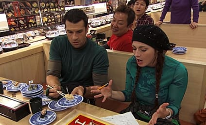 The Amazing Race Review: The Winners Are...