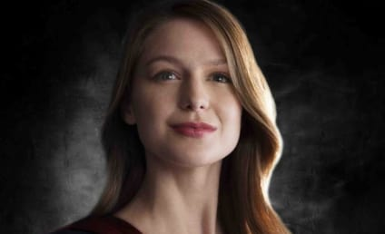 CBS Fall Schedule: Where Does Supergirl Land?