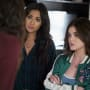 Who Is Going Rogue? - Pretty Little Liars Season 7 Episode 9