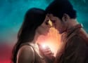 Roswell, New Mexico Poster: A New Love Story Takes Flight at The CW