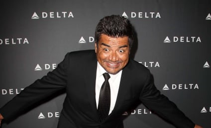 George Lopez Sitcom to Air on FX