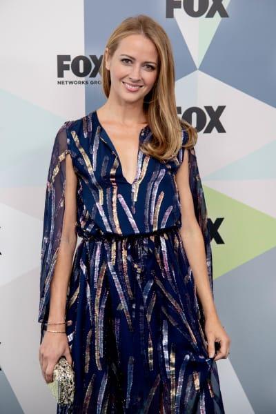 Amy Acker In 2018